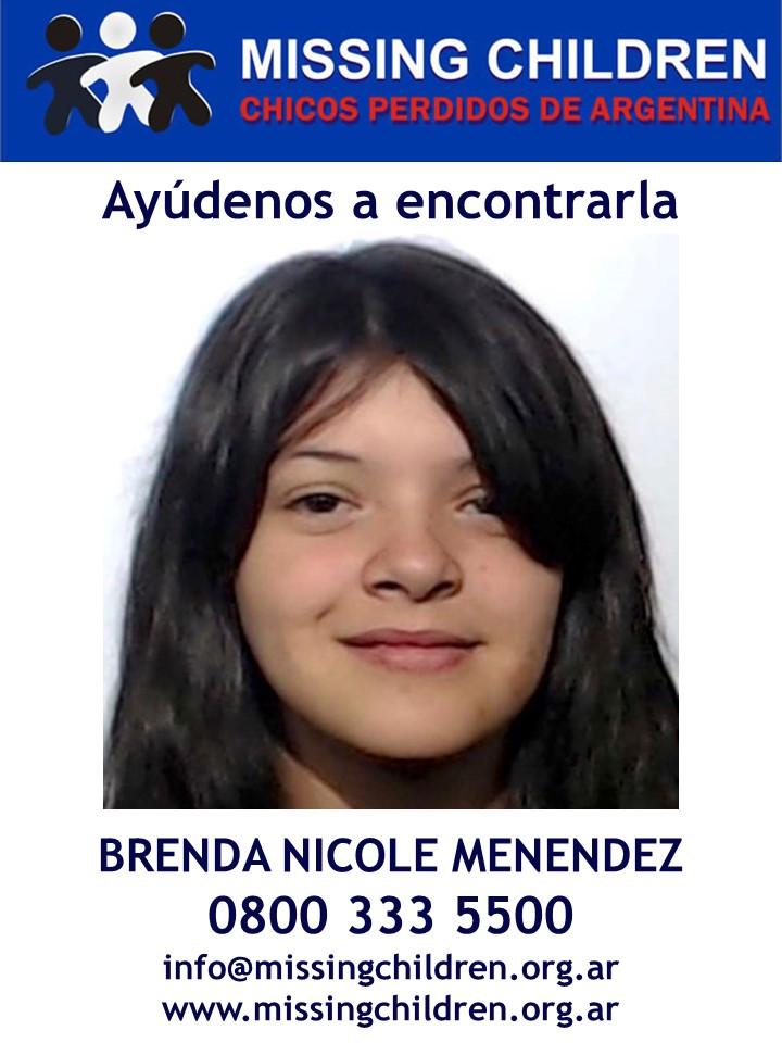Brenda Menendez